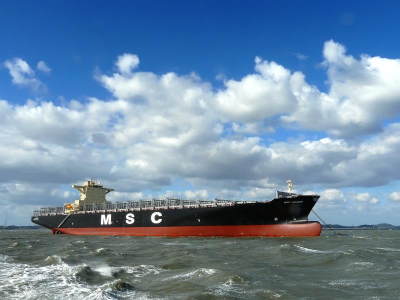 Image of MSC AGADIR