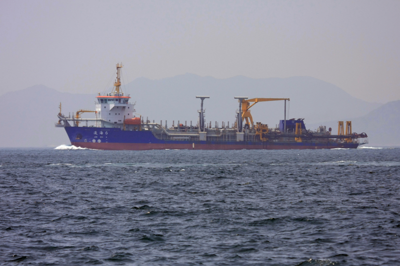 Image of JUN HAI 6