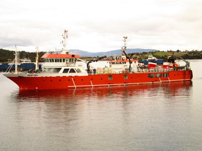 Image of SEIFYR