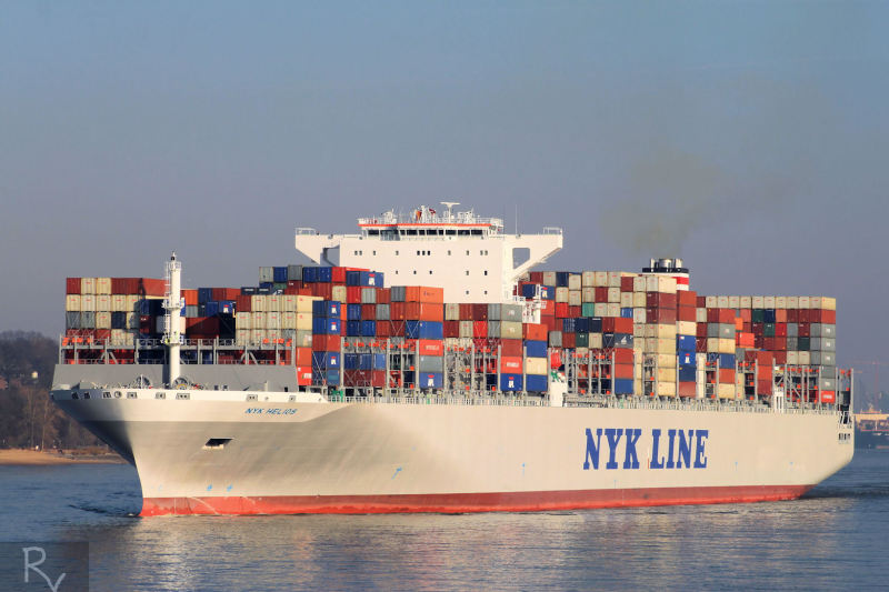 Image of OOCL POLAND