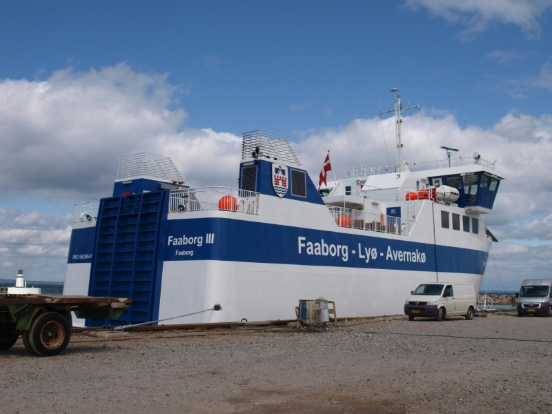 Image of FAABORG III