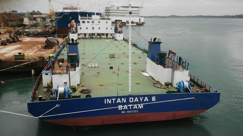 Image of INTAN DAYA 6