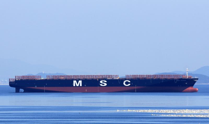 Image of MSC VENICE