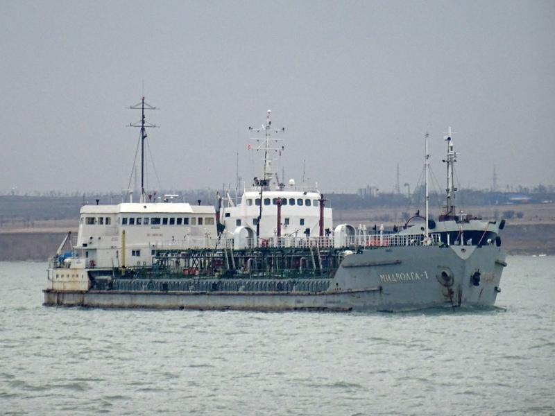 Image of MIDVOLGA-1