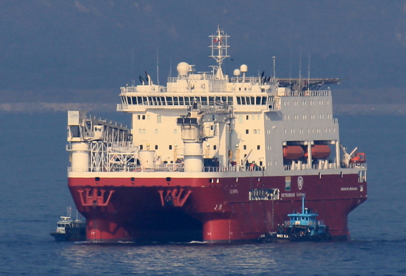 Image of OLYMPIA I