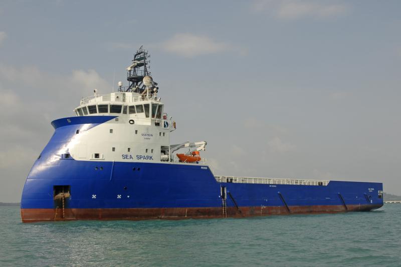 Image of SEA SPARK