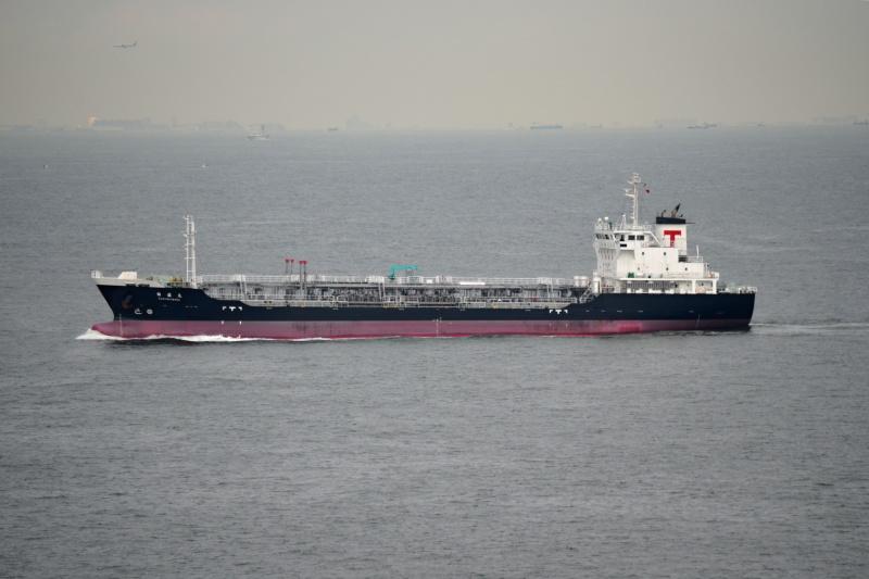 Image of KAKUSEI MARU