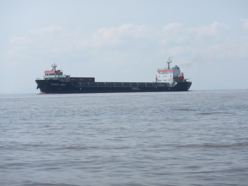 Image of MV KANAL MAS