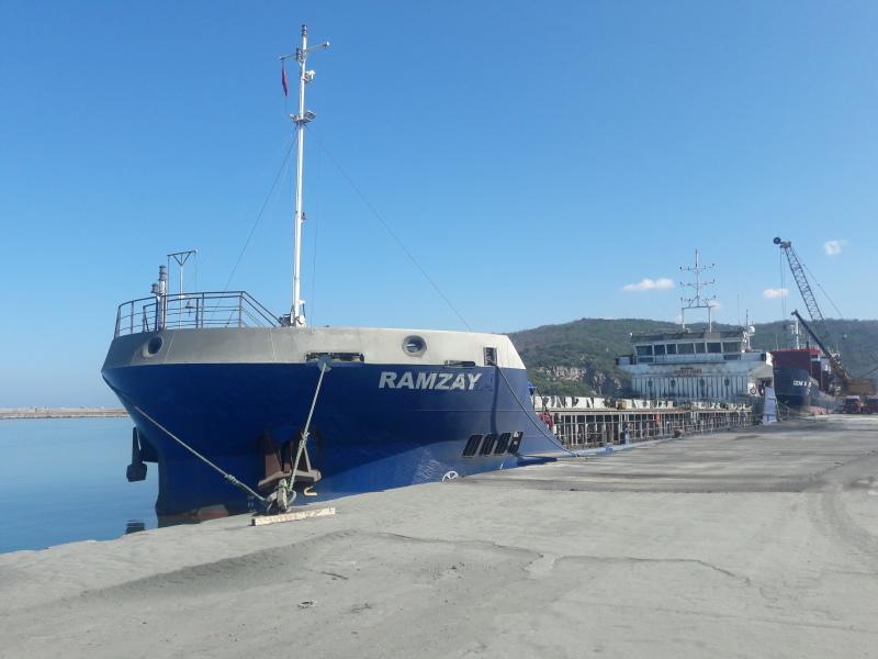 Image of RAMZAY