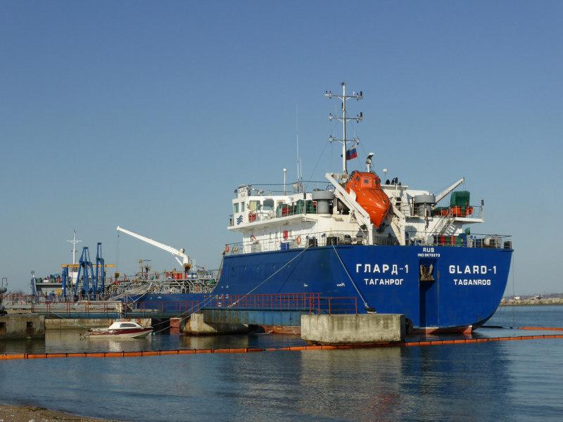 Image of GLARD-1