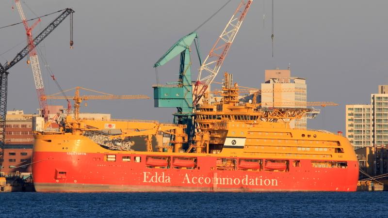 Image of EDDA FORTIS