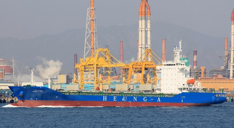 Image of HEUNG-A AKITA
