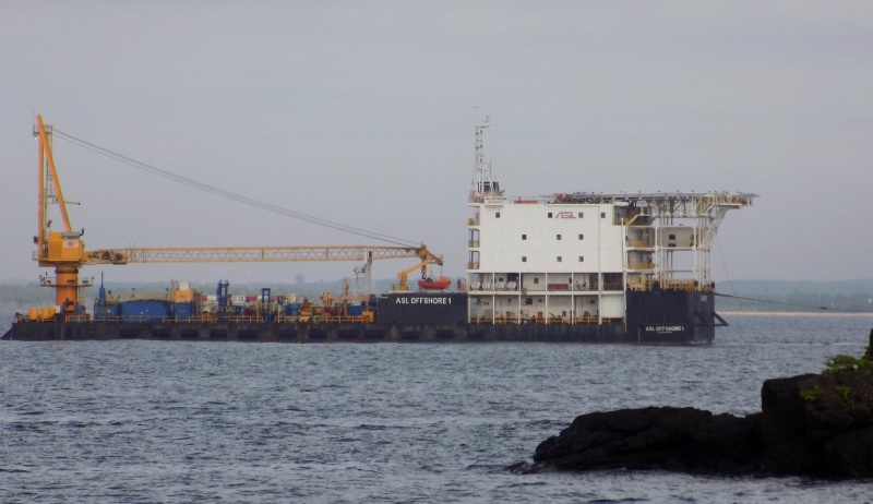 Image of ASL OFFSHORE 1