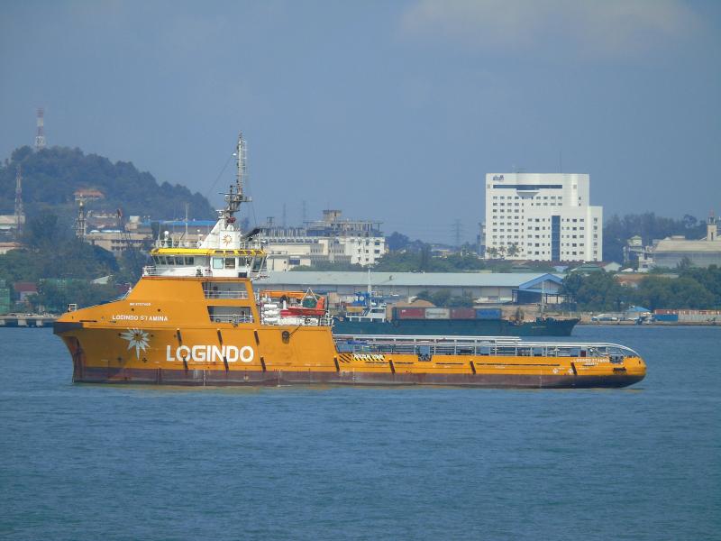 Image of LOGINDO STAMINA