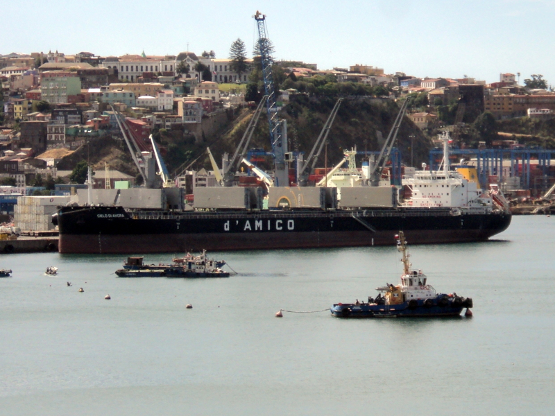 Image of CIELO DI ANGRA