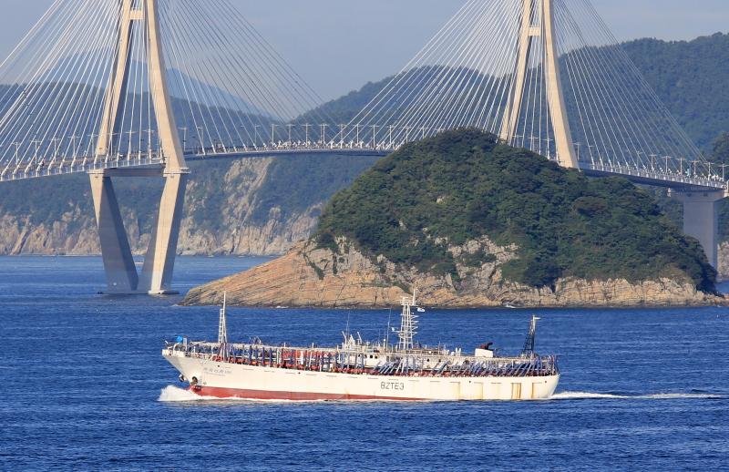 Image of LU HUANG YUAN YU 106