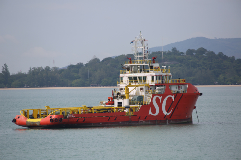 Image of SC SKY