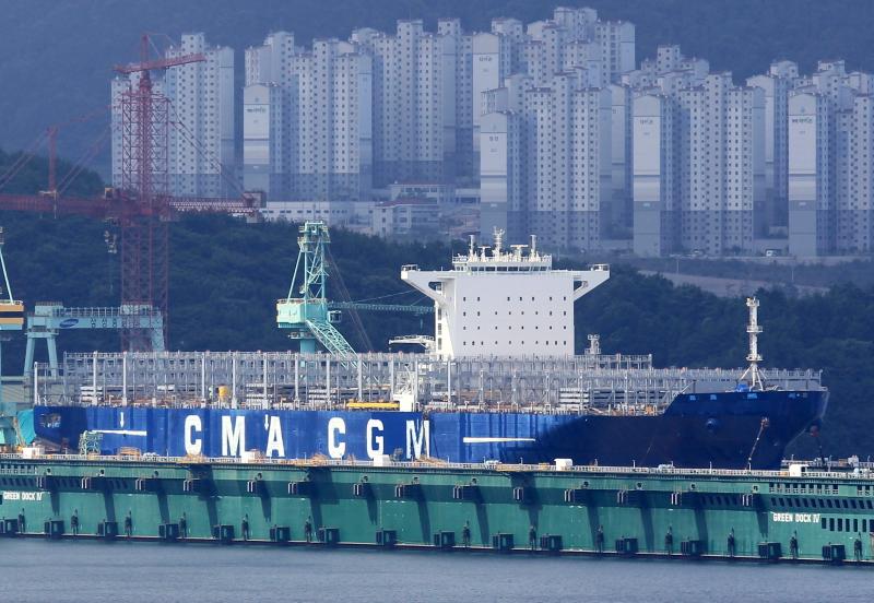 Image of CMA CGM NIAGARA