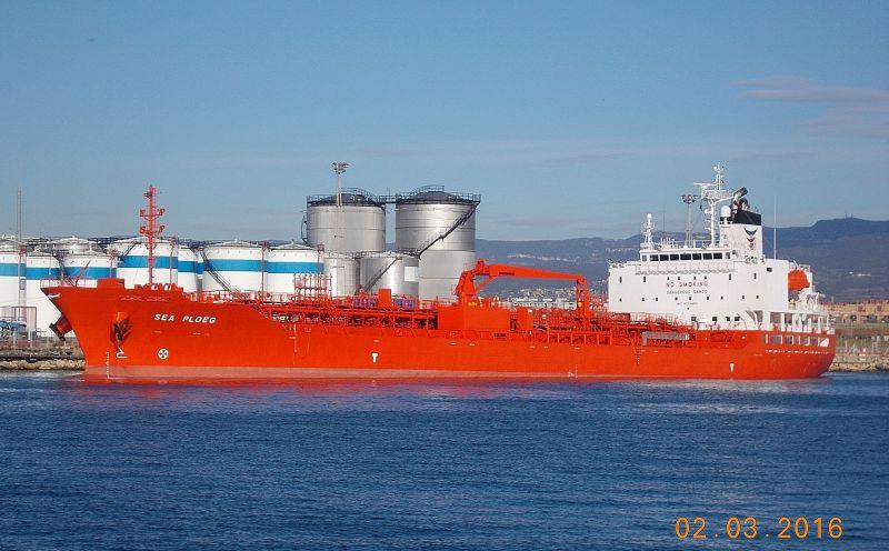 Image of SEA PLOEG