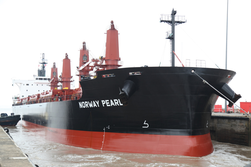 Image of NORWAY PEARL