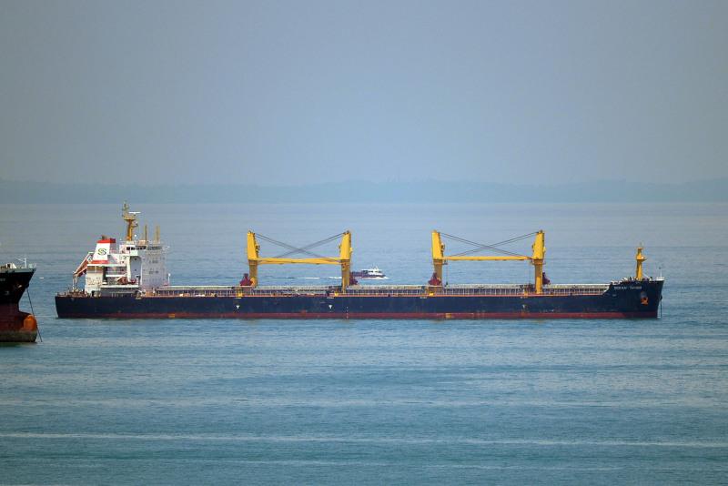 Image of OCEAN TIANBO
