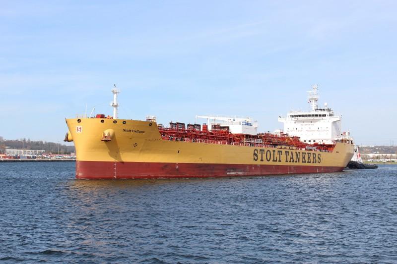 Image of STOLT CALLUNA